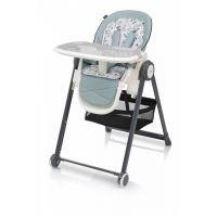 Baby Design - Scaun de masa multifunctional Penne Turquoise