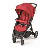 Carucior sport Baby Design Clever Red