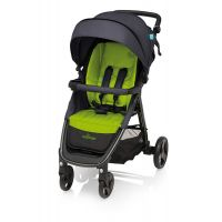 Carucior sport Baby Design Clever Green
