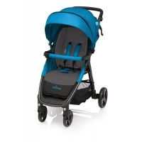 Carucior sport Baby Design Clever Turquoise New