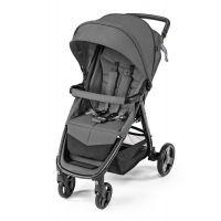 Carucior sport Baby Design Clever Graphite
