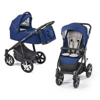Carucior multifunctional  2 in 1 Lupo Comfort  Navy Blue