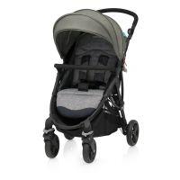 Carucior sport Baby Design Smart Olive