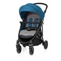 Carucior sport Baby Design Smart Turquoise