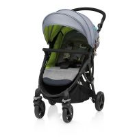 Carucior sport Baby Design Smart Light Gray