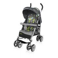 Carucior sport Baby Design Travel Quick Gray