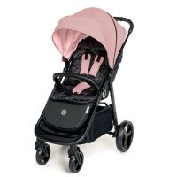 Carucior sport Baby Design Coco Pink