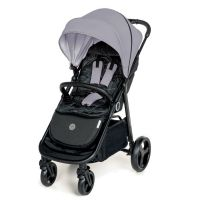 Carucior sport Baby Design Coco light gray