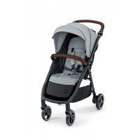 Carucior sport Baby Design Look turquoise