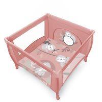 Baby Design Tarc de joaca pliabil Play 08 Pink
