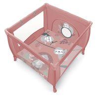 Baby Design Play UP Tarc de joaca pliabil pink