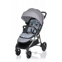 Carucior sport Baby Design Wave Gray