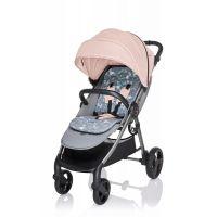 Carucior sport Baby Design Wave Pink