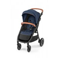 Carucior sport Baby Design Look Air Navy