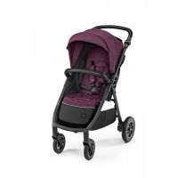 Carucior sport Baby Design Look Air Violet