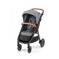 Carucior sport Baby Design Look Air Gray