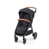 Carucior sport Baby Design Look Air Black