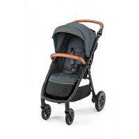Carucior sport Baby Design Look Air graphite
