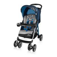 Carucior sport Baby Design Walker Lite blue