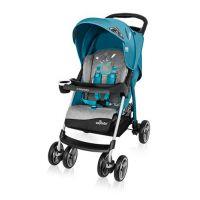 Carucior sport Baby Design Walker Lite turquoise
