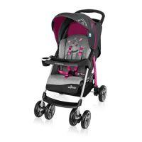 Carucior sport Baby Design Walker Lite pink