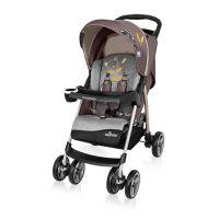 Carucior sport Baby Design Walker Lite beige