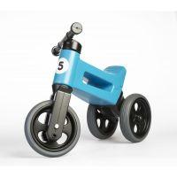 Vehicol fara pedale Rider Sport 2 in 1 Funny Wheels Blue