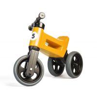 Vehicol fara pedale Rider Sport 2 in 1 Funny Wheels Orange