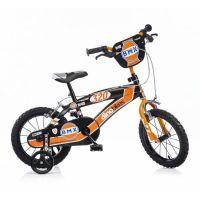 Dino Bykes - Bicicleta BMX 145