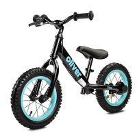 Toyz Bicicleta fara pedale OLIVER  Black