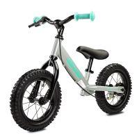 Toyz Bicicleta fara pedale OLIVER  Grey