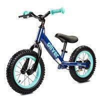 Toyz Bicicleta fara pedale OLIVER  Navy