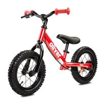 Toyz Bicicleta fara pedale OLIVER Red