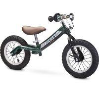 Toyz Bicicleta fara pedale Rocket Green