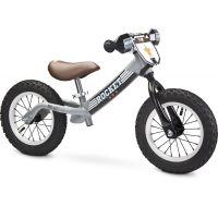Toyz Bicicleta fara pedale Rocket Grey