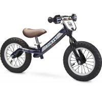 Toyz Bicicleta fara pedale Rocket Navy