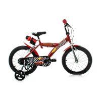 Bicicleta 143 Cars 14 inch Dino Bikes