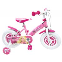 Stamp - Bicicleta Barbie 14'