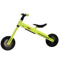 DHS Baby - Bicicleta fara pedale B-Bike Verde