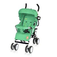Carucior sport Bomiko Model XL green