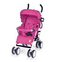 Carucior sport Bomiko Model XL pink