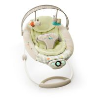 Bright Starts - Balansoar Gentle Automatic Bouncer