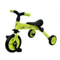 DHS - Tricicleta copii 2 in 1 B-Trike Verde