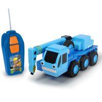 Camion Bob Constructorul Lofty cu telecomanda Dickie Toys