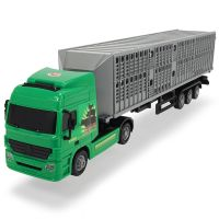 Camion Road Truck Farm Dickie Toys