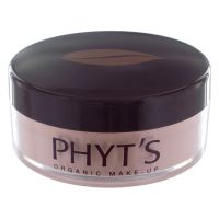 Phyt's Organic Make-up - Pudra matifianta bio