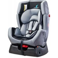 Caretero - scaun auto 0-25 Kg SCOPE DELUXE  Graphite