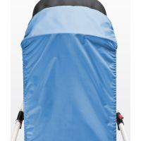 Caretero - Parasolar pentru landou Blue