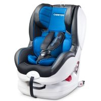 Caretero - Scaun auto Defender Plus Isofix Blue