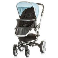 Chipolino - Carucior  Angel 3 in 1 blue mist